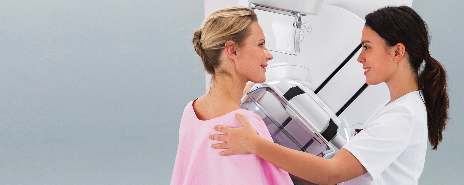 The Most Advanced <span>3D Mammography</span>